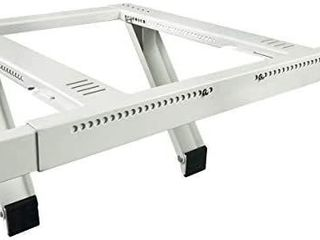 Jeacent AC Window Air Conditioner Support Bracket No Drilling Heavy Duty