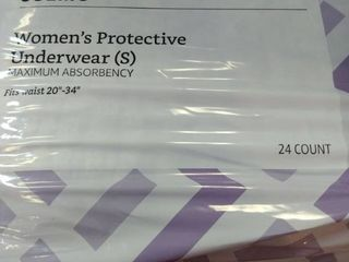 Amazon Brand   Solimo Incontinence Underwear For Women  Maximum Absorbency