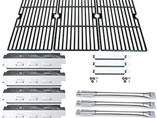 Direct Store Parts Kit DG159 Replacement for Charbroil 463420507 463420509 463460708 463460710 Gas Grill Parts Kit