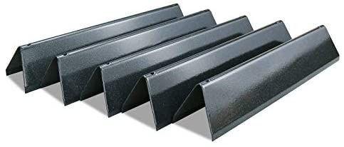 QuliMetal Porcelain Steel Flavorizer Bars