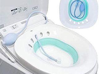 Sitz Bath Toilet Seat