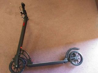German Scooter