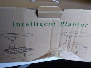 Harvest elite 12 pot intelligent planter