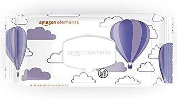 Amazon Elements Baby Wipes  Advanced Sensitive