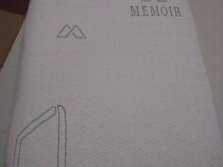 Memoir Natural latex Pillow for Sleeping
