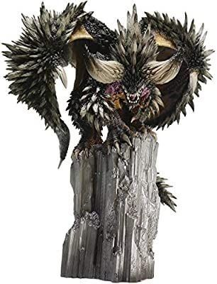 Monster Hunter  Nergigante Creator s Model