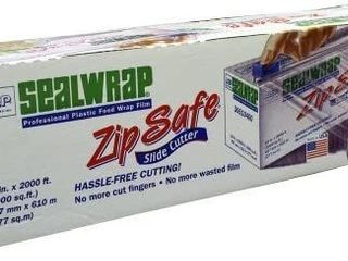 AEP 30510400 Zipsafe Sealwrap  18  x 2000