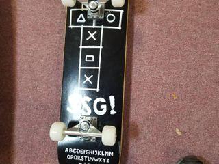 Skateboard Normal length