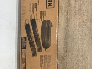 Craftsman 42in mulching kit