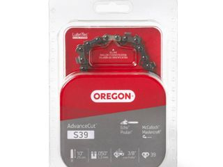 Oregon Chain S39 10  Semi Chisel Cutting Chain