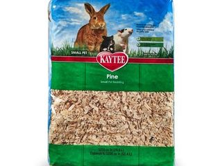 Kaytee Pine Bedding 3200 cu in