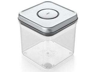OXO Steel POP 2 2 5 Quart Square Container