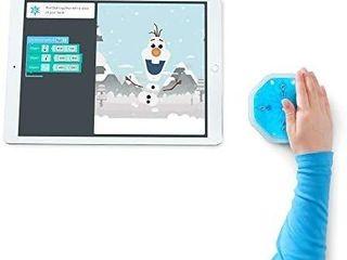 Kano Disney Frozen 2 Coding Kit Awaken The Elements  STEM learning and Coding Toy for Kids