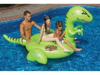 Swimline T Rex Giant Ride On