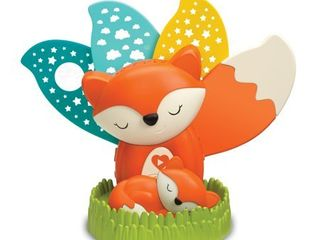 Infantino 3 in 1 Musical Soother   Night light Projector