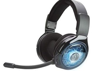 PDP Afterglow AG 9 Wireless Headset for PlayStation 4  051 044 NA lAMZ   PlayStation 4