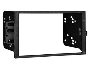 Metra Electronics 95 2001 Double DIN Installation Dash Kit for Select 1990 Up GM Vehicles