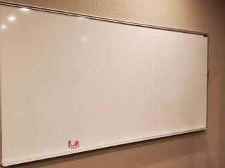 8ft x 4ft Whiteboard
