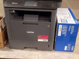 Brother MFC l5700DW Multi Function Center