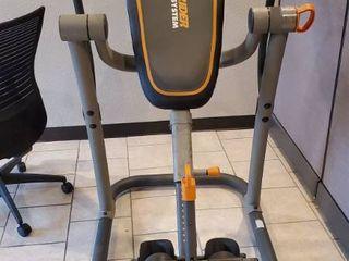 Health Rider Inversion Table