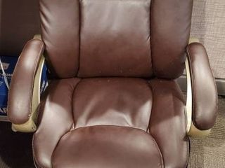 Brown Computer Chair
