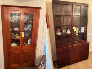 Lora POA Online Only Auction Antique Cupboards � Furniture � Glassware � Antiques � Stamps � Collectibles