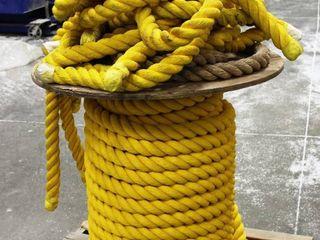 Rope Yellow 2