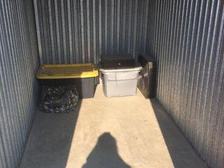 SecurCare Self Storage Storage Auction