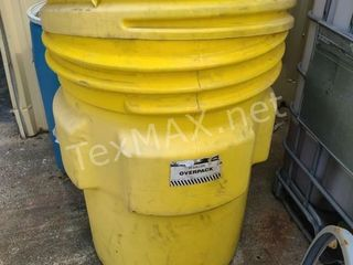 95 Gallon Overpack Container with Lid