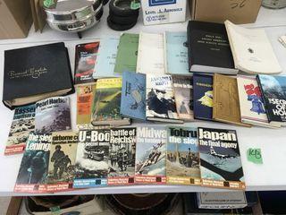 asst books