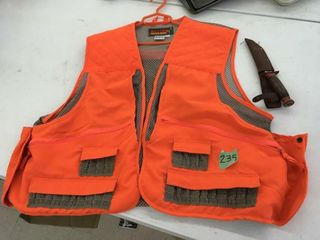 xxl hunting vest