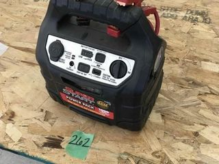 super start battery charger