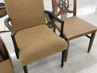 side chair, wood chair
