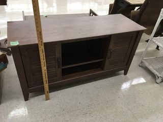 "tv cabinet, 47"" long"