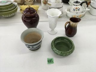 vase, planters, pitcher