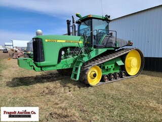 Ring 1* April 2021 Online Equipment Consignment Auction