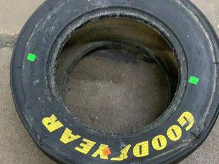 Goodyear Eagle Tire