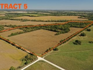 94   Acres Cropland  Timber   Recreational
