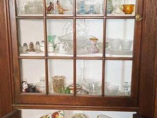 Contents Corner Cupboard