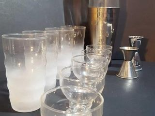 COCKTAIL GLASSES 2