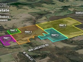 146   Acres   Timber with Open Pastures