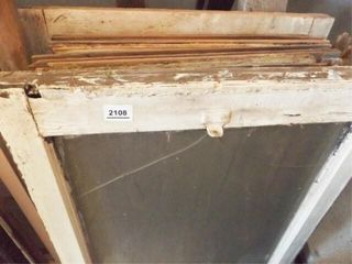 Wood Window Frames  5