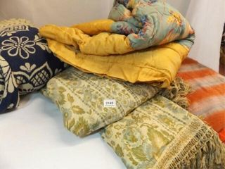 Bedspreads  Quilts  4