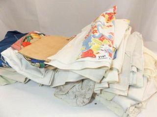 Tablecloths   Variety    12