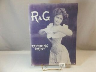 R G likely Reproduction Sign  16  x 13