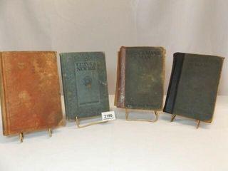 1916  1916  1912  1916 Books  4