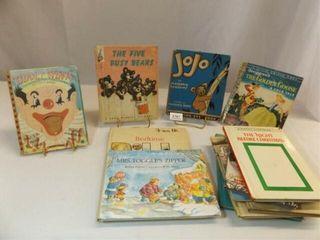 Children s Books  Hardback  12