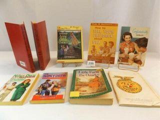 Children  Youth Books  9