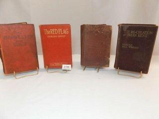 1910  1919  1911  1921 Books  4