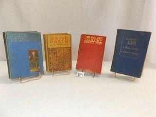 1949  1912  1898  IJ Books  4